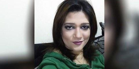 Amal Fathy hätte nie angeklagt werden dürfen. © ZVG