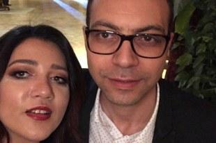 «Meine Frau ist in Ägypten in Haft, weil sie sexuelle Gewalt verurteilt hat»