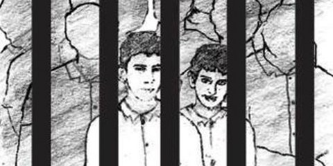 Kindern wurde in bahrainischen Gefängnissen mit Vergewaltigung gedroht, um sie zu Geständnissen zu zwingen. © AI