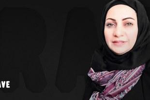 Menschenrechtsverteidigerin Ebtisam al-Saegh muss freigelassen werden