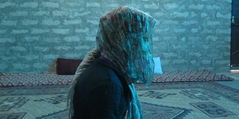 Hunderte von Jesidinnen wurden vom IS als Sexsklavinnen missbraucht. © Amnesty International