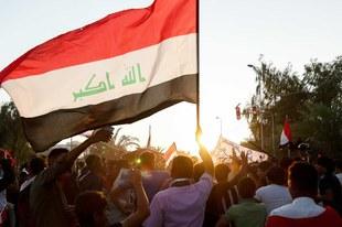 Augenzeugen berichten von mindestens 25 Toten bei Demonstrationen in Nasiriyah