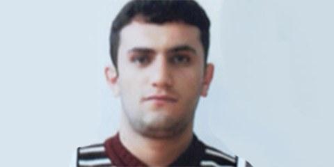 Im April 2013 wurde Saman Naseem zum Tode verurteilt. © Private