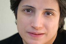 33 Jahre Haft und Peitschenhiebe für Nasrin Sotoudeh