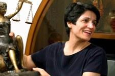Freiheit für Nasrin Sotoudeh