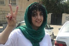 Iran: Narges Mohammadi ist frei