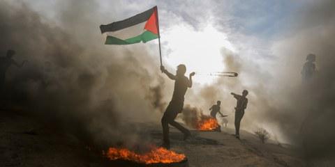 Amnesty fordert den Stopp völkerrechtswidriger Angriffe