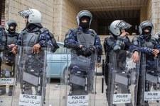 Brutale Übergriffe auf Demonstrierende in Ramallah und Gaza