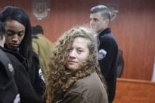 Freiheit für Ahed Tamimi – Onlineaktion