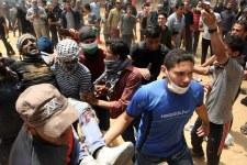 Gazastreifen: Exzessive Gewalt seitens des israelischen Militärs