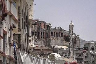 Vier Jahre Krieg und kein Ende in Sicht