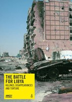 Rapport Libye