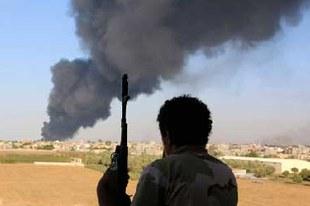 Rivalisierende Milizen begehen Menschenrechtsverletzungen und Kriegsverbrechen