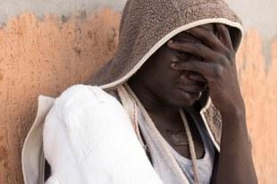 Europas Mitschuld an auswegloser Situation von Flüchtlingen