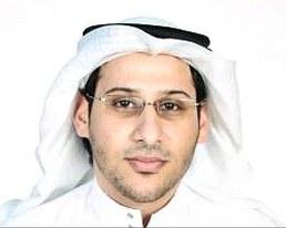 Waleed Abu al Khair © Privat