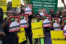 Ein Jahr nach dem Mord an Khashoggi: Kampf um Meinungsfreiheit geht weiter