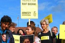 Raif Badawi: Vier Jahre nach der Prügelstrafe – 35. Geburtstag hinter Gittern