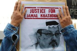 Urteil im Fall Khashoggi ist Schönfärberei