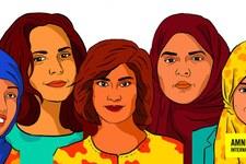 Vorläufige Freilassung dreier Frauenrechtlerinnen ein positiver Schritt