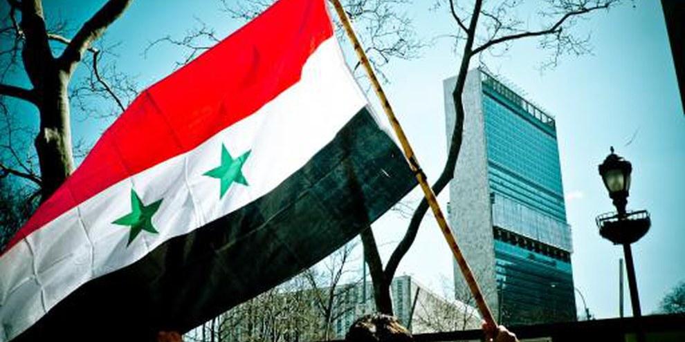 Die Uno-Staaten sollten dringend eine Menschenrechtsmission nach Syrien prüfen. © Demotix