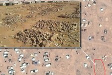 75'000 sitzen im Niemandsland unter katastrophalen Bedingungen in der Falle