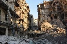 Berichte über Exekutionen in Aleppo deuten auf Kriegsverbrechen hin