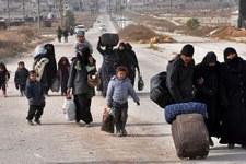 Uno-Resolution ebnet den Weg für die Verfolgung von Kriegsverbrechen in Syrien