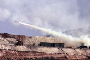 Ausweitung der Militäroffensive in Afrin