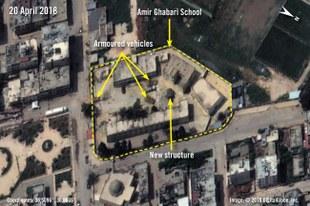 Türkei muss Verletzung der Menschenrechte in Afrin stoppen
