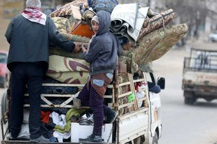 Türkische Offensive in Nordsyrien: Humanitäre Katastrophe muss verhindert werden