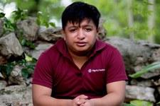 Jugendlicher Maya von Polizei gefoltert