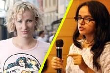 Eng@giert: die neuen Menschenrechtsverteidigerinnen
