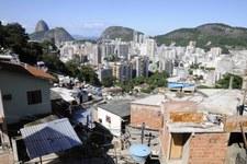 Slums: Menschenrechte gelten auch hier