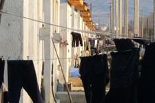 Flüchtlinge aus Georgien in der Schweiz
