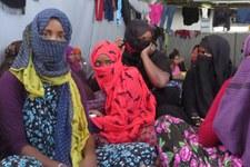 Flüchtlinge aus Somalia in der Schweiz