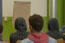 Minderjährige eritreische Flüchtlinge in der Schweiz