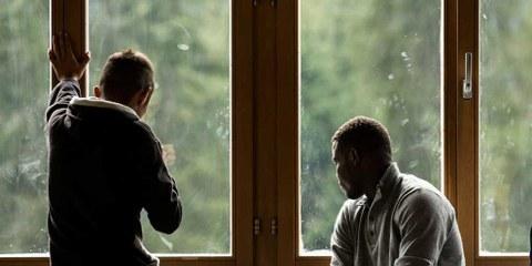 Mehr zum Thema Asyl Schweiz