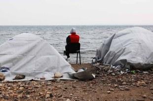 Es braucht eine Lösung für die in Griechenland festsitzenden Flüchtlinge