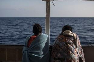 Abschottung Europas führt zum Anstieg der Todesrate im Mittelmeer