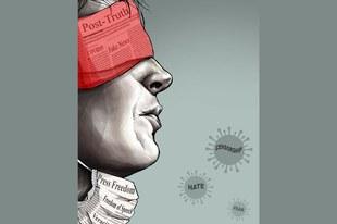Zensur und Falschinformationen verschärfen die Gesundheitskrise