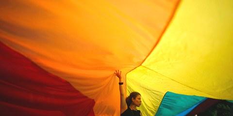 Homophobe Akte bleiben häufig straffrei. © REUTERS / Stoyan Nenov