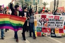 Homophobie und staatlich geförderte Diskriminierung von LGBTI