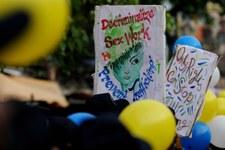 Für den Schutz der Menschenrechte von Sexarbeiterinnen und Sexarbeitern