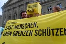 «Verteidigen wir die Solidarität!»