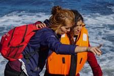 Bestraftes Mitgefühl: Solidarität unter Beschuss in der Festung Europa