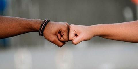 Rassismus: Diskriminierung aufgrund von Herkunft, «Rasse» oder Ethnie