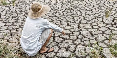 Klima und Menschenrechte