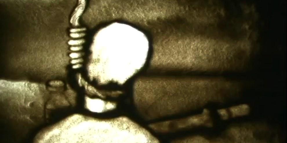 Es gibt es keinerlei Beweise, dass die Todesstrafe abschreckender wirkt als andere Strafen. © AI