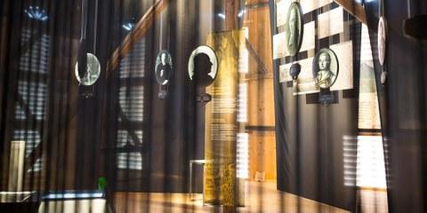 Das Anna Göldi-Museum thematisiert die Todesstrafe von damals und heute. © Anna Göldi Museum