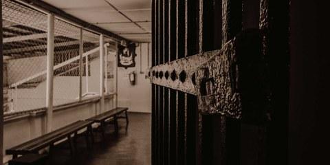Das Malaysia Prison Museum ist ein Museum in Malacca, Malaysia. © Mohd Izwan Awang / shutterstock